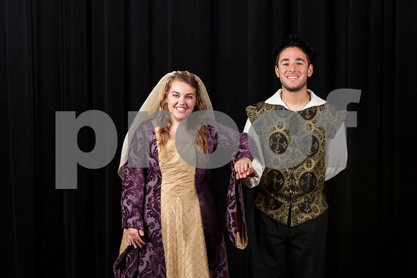 Madrigal Photo